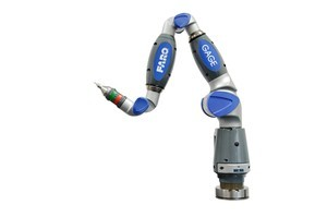 FARO Gage: Fast, Easy, Accurate Measurement-Image