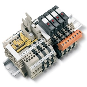 WMF 2.5 Multi Function Terminal Blocks-Image