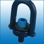 Safety Engineered Hoist Rings!-Image