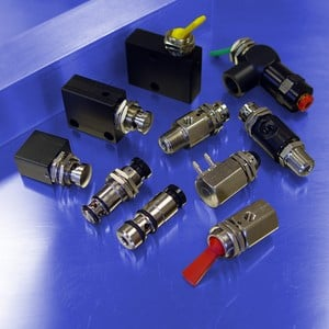 5 Things to Consider When Selecting Control Valves-Image