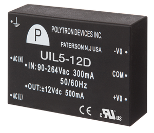 AC-DC Power Supplies Meets Common Safety Standards-Image