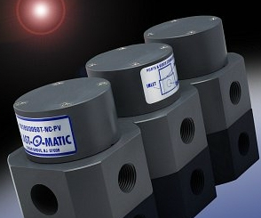 Plastic Valves Engineered for Corrosive Liquids-Image