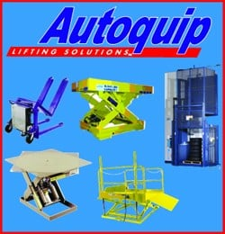 Autoquip Is Raising The Standard -Image