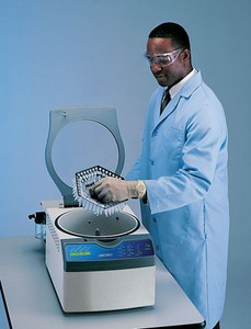DNA CentriVap Centrifugal Concentrators-Image