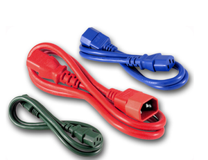 Colored Jumper Cords-Image