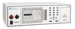 620L Fully Automated Line Leakage Tester -Image