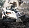 Bobcat Compact Track Loaders-Image