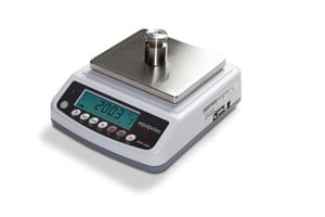 New Equipoise line of compact, portable balances-Image