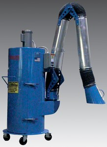 Portable Cartridge Dust Collector - SIDEKICK-Image