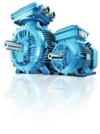 Low voltage motors -Image
