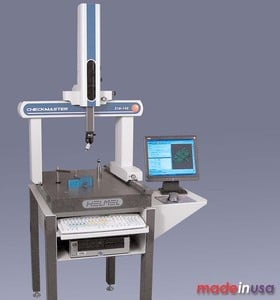 Helmel Checkmaster CMM from MSI-Viking Gage-Image