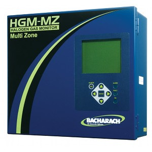 The Multi-Zone Gas Leak Monitor-Image