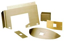 Sheet Metal Fabrication -Image