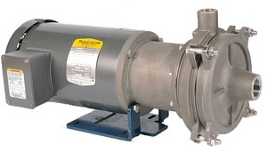 Magnetic Drive Horizontal Centrifugal - 2MS75SS-Image