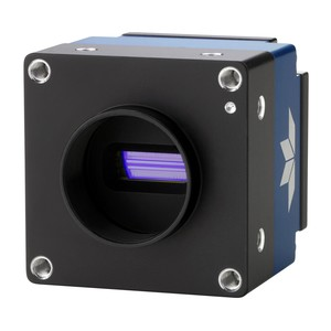 Webinar - Intro to Linea SWIR line scan camera-Image