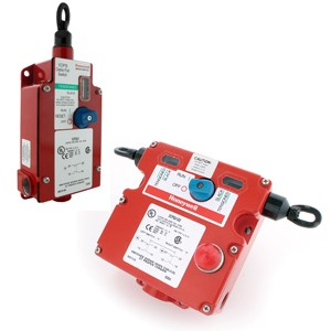 Honeywell MICRO SWITCH™ Safety Switches CPS Series-Image