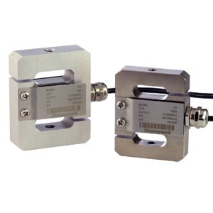 Honeywell S-Beam Load Cells – Models 151/152-Image