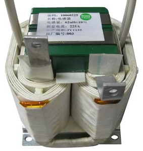 Solar Power Inverter Reactor Powder Core-Image