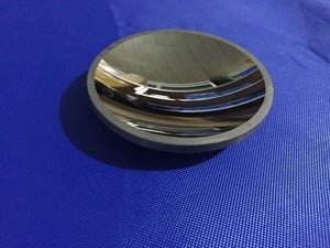 precision customized Silicon aspheric lenses-Image