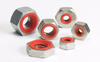 Self Sealing Nuts - Up to 20,000 psig-Image