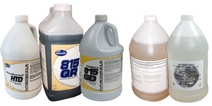 Ultra-Power Ultrasonic Cleaning Detergents-Image