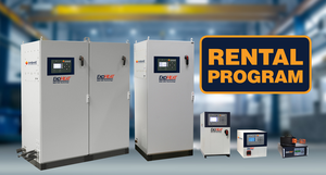 Ambrell Offers Induction Heating Equipment Rentals-Image