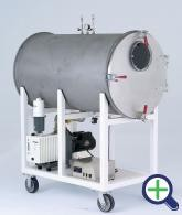Vacuum Chambers and Components -Image