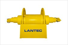 LANTEC LW Series Winches-Image
