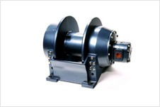 PULLMASTER Rapid Reverse Winches/Hoists-Image
