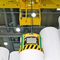 Automated Cranes from Konecranes-Image