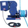 300AB (AC) Utility Capstan Electric Winch-Hoist-Image