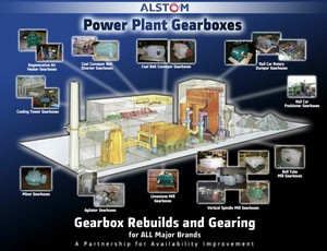 Gearbox Rebuilds and Repairs-Image