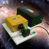 Low Cost Fluorescence System-Image