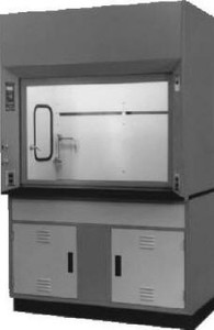 Model VB-MAX Fume Hood-Image