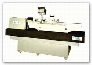 Laser Measuring Machine - Long Length External-Image