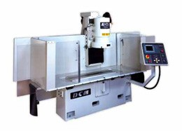 Reciprocating Table Surface Grinder-Image