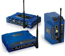 Rugged Wireless / MDS-Image