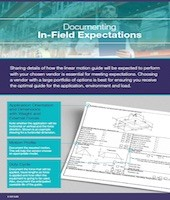 Documenting In-Field Expectations-Image
