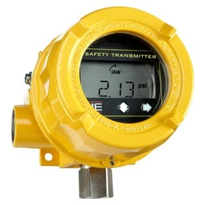 One Series Safety Transmitter for Safety Use-Image
