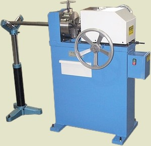 Manual Bar Chamfering Machine-Image