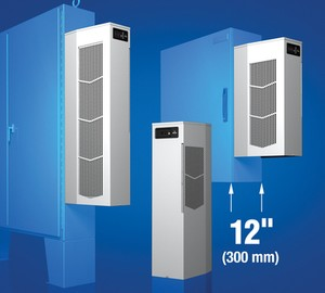 SPECTRACOOL™ Narrow Indoor/Outdoor Air Conditioner-Image