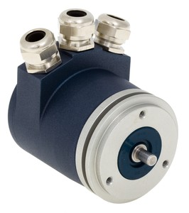 Leine & Linde Offers Robust Encoder with DeviceNet-Image