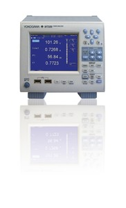WT500 Power Analyzer-Image