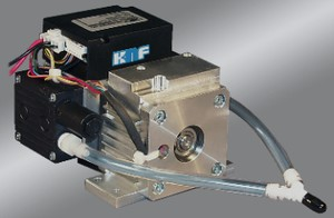 """Built to Suit"" Pump Solutions for OEM's-Image"