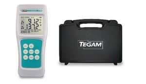 TEGAM Awarded Thermocouple Thermometer Contract-Image