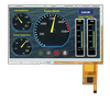 All-View Multi-Touch CTP for Outdoor Environments-Image