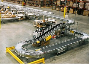Integrated Conveyor Solutions-Image