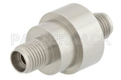 RF Rotary Joint Connectors 6 -18 GHz -Image