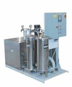 Water Jet Closed Loop Filtration Systems: Jet Edge-Image