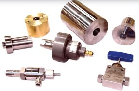Waterjet Parts and Accessories, Cutting Heads, etc-Image